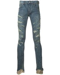 Fagassent | Kagero Super Skinny Jeans | Lyst