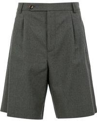Gucci - Shorts de vestir - Lyst