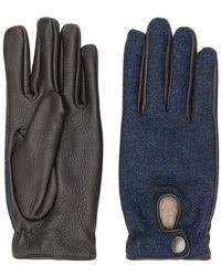 Lardini - Fully Lined Gloves - Lyst