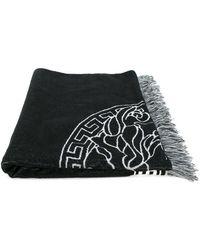Versace Medusa Beach Mat