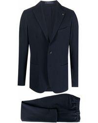 Tagliatore - シングルスーツ - Lyst