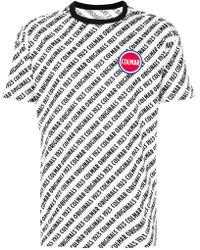 Colmar - Logo Print T-shirt - Lyst