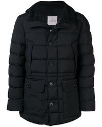 moncler clamart black