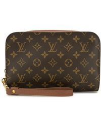Louis Vuitton - Clutch Orsay 2004 Pre-owned - Lyst