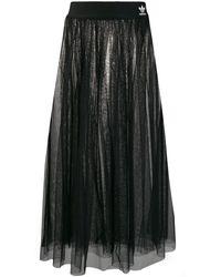 adidas チュールスカート - ブラック