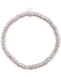 Tateossian - Armband mit runden Plättchen - Lyst
