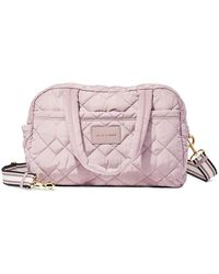 Marc Jacobs The Quilted ボストンバッグ M - ピンク