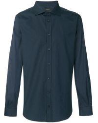 JOSEPH - Classic Shirt - Lyst