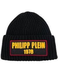 ab9c5d305e081 À découvrir   Chapeaux Philipp Plein homme à partir de 65 €