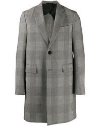 Versace シングルコート - グレー