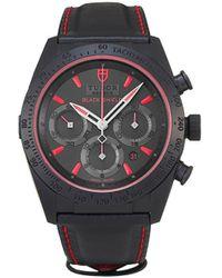 Tudor Наручные Часы Fastrider Black Shield Pre-owned 42 Мм 2020-го Года - Многоцветный