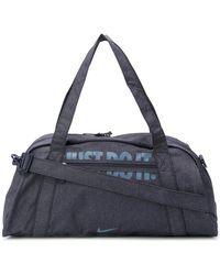02eb49fde8 Lyst - Nike Brasilia 6 Medium Duffle Bag
