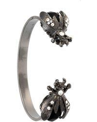 Olympiah Alverare Bracelet - Metallic