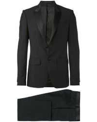 Givenchy - Formal Suit - Lyst