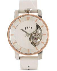 FOB PARIS Reloj R360 Aura - Multicolor