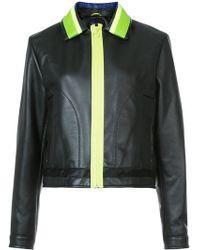 Martina Spetlova - Classic Biker Jacket - Lyst