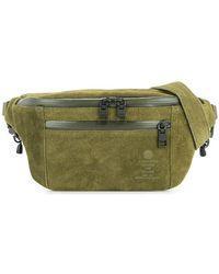 AS2OV - Zipped Belt Bag - Lyst