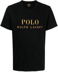 Polo Ralph Lauren チェック パジャマ - ブラック
