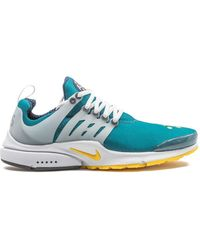 "Nike Sneakers ""air Presto"" - Azul"
