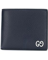 Gucci - 二つ折り財布 - Lyst