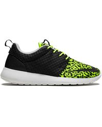 Nike Roshe Run Fb スニーカー - ブラック