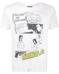 T-Shirt Enfant HEAD Club Technical T