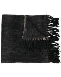 Cutuli Cult - Mesh Cape-scarf - Lyst