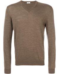 Fashion Clinic - Vネックセーター - Lyst