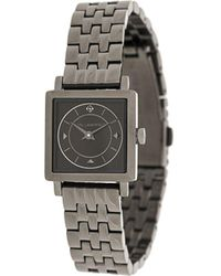 Karl Lagerfeld K/square Watch - Metallic