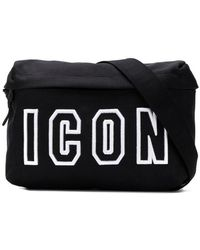 DSquared² - Icon Belt Bag - Lyst