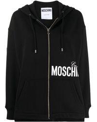 Moschino - オーバーサイズ パーカー - Lyst