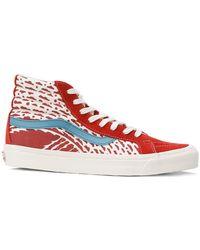 Vans - Og Sk8-hi Lx John Van Hamersveld Sneakers - Lyst