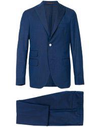 The Gigi - Two-piece Suit - Lyst