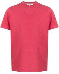 FRAME ジャージー Tシャツ - レッド