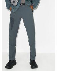 Arc'teryx Schmale 'Gamma Ar' Sporthose - Blau