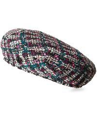 Maison Michel - Flore ベレー帽 - Lyst