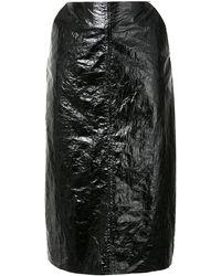 Georgia Alice Naughty スカート - ブラック