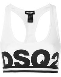DSquared² - Women - White