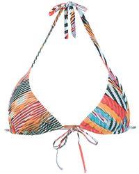 Lygia & Nanny Top bikini Kuta - Multicolore