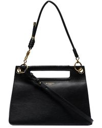 Givenchy Whip Top-handle Bag - Black