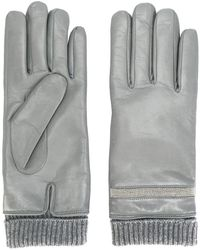 Fabiana Filippi | Stud Embellished Gloves | Lyst