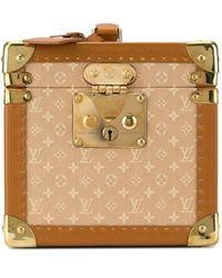 Louis Vuitton - ロゴ ジュエリーケース - Lyst