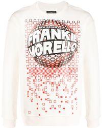 Frankie Morello - ロゴ セーター - Lyst
