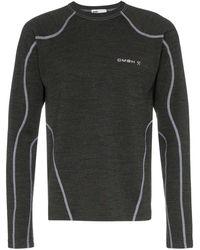 GmbH - Asia ロングtシャツ - Lyst