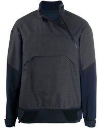 Sease スプレー ジャケット - ブラック