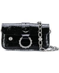 Zadig & Voltaire Kate Wallet Bag - Black