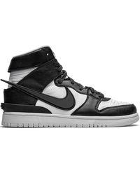 Nike Dunk High Sp Sneakers - Black