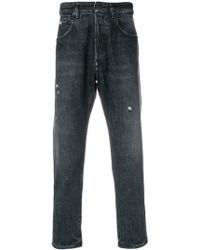 Golden Goose Deluxe Brand - Carrot-fit Up Jeans - Lyst