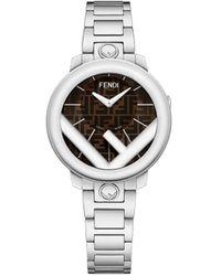 Fendi - ラナウェイ 28mm 腕時計 - Lyst
