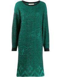 Giorgio Armani Pre-Owned - 1980's ドレス - Lyst